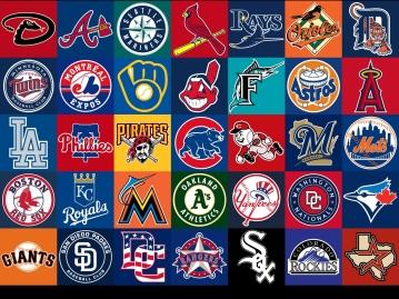 MLB_Background_Logos