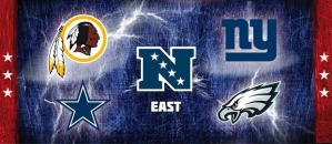 NFC East: https://soundcloud.com/ryan-fort-1/nfc-east-offseason-outlook